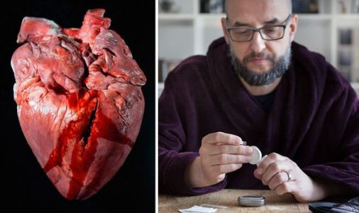Heart attack symptoms: Diabetics more likely to suffer in silence - why?