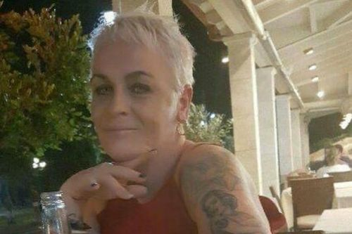 Stylist is jailed for almost seven years after killing man with scissors
