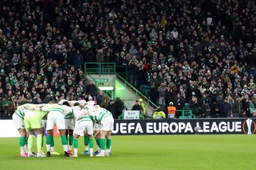 What channel is Riga vs Celtic? Live stream, TV and kick-off details