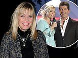 Kate Thornton says Simon Cowell 'embarrassed' her after he fired her from The X Factor