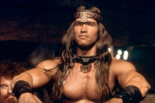Conan the Barbarian live-action series in development at Netflix