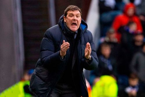 Tommy Wright on the key to stopping Rangers as St Johnstone boss targets first win of the season