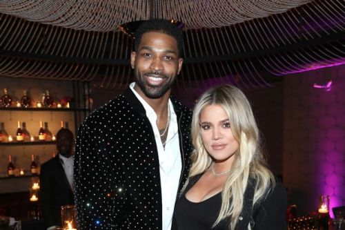 Khloe Kardashian 'takes cheating Tristan Thompson back' as he becomes US citizen
