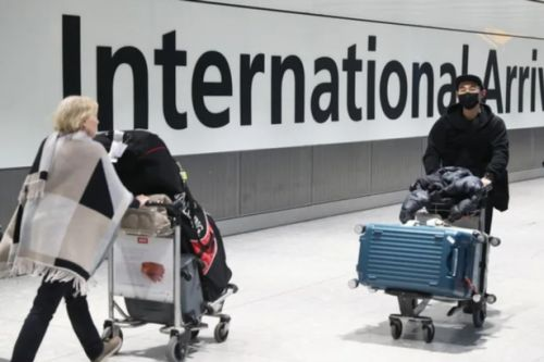 Scots can travel to just six destinations without quarantine or restrictions