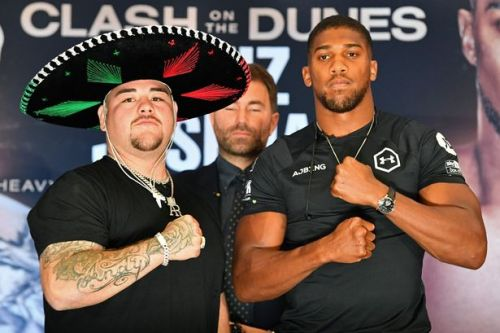 Sky Sports increase PPV boxing price for Anthony Joshua vs Andy Ruiz Jr rematch
