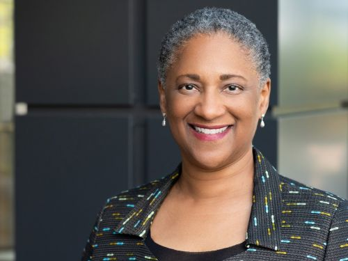 A CEO told us how being realistic about her shortcomings and surrounding herself with honesty helped her rise into leadership as a woman of color and raise $210 million for her education company