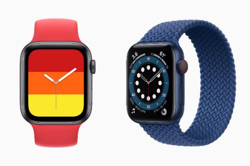 Apple Watch 6 vs Apple Watch SE: which should you buy?