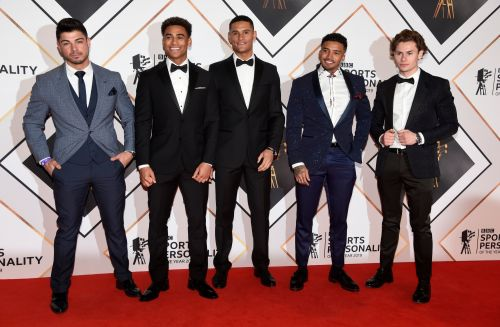 Sports Personality Of The Year 2019: Love Island boys serve looks as they reunite on red carpet