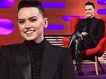 Daisy Ridley reveals she has been learning to be a doula during lockdown