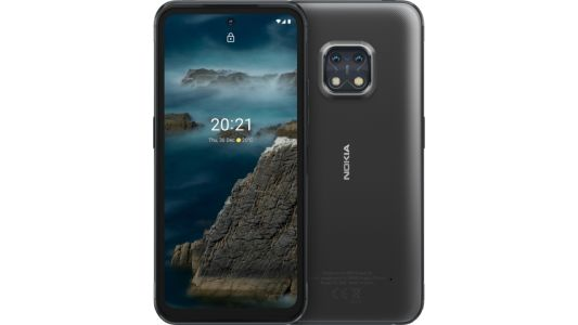 Nokia's XR20 rugged smartphone with Snapdragon 480 5G chipset launched in India
