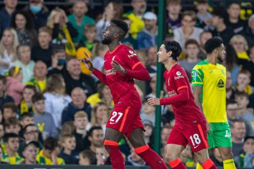 How Origi & Minamino can equal Murphy & Fowler quirks in League Cup