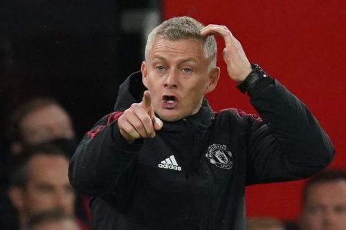 Ole Gunnar Solskjaer 'openly challenged' by Manchester United star over picking Harry Maguire