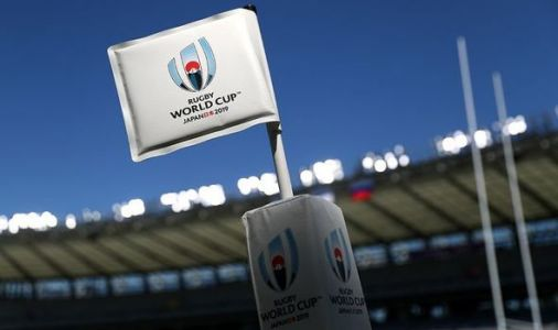 When is the Rugby World Cup opening ceremony, who is performing?