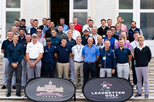 Former England cricket captain Andrew Strauss among star names at David Leadbitter university launch