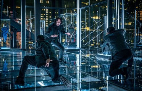 John Wick's Next Two Chapters Aiming to Film Back-to-Back Next Year