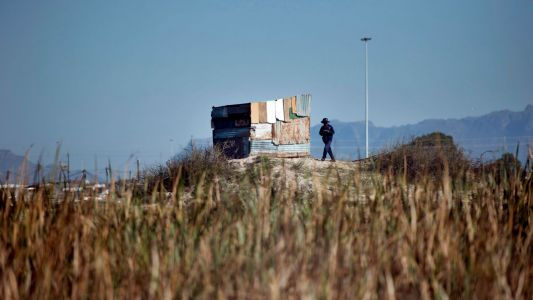 South Africa's ANC calls for compulsory land seizures