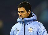 Mikel Arteta 'wants Arsenal job' but only if he is given assurances