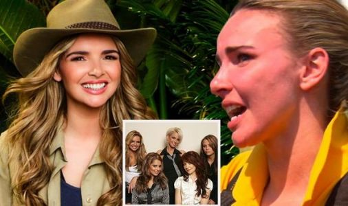 'I was in gay bars with the guys' Nadine Coyle speaks on Girls Aloud FEUD for first time
