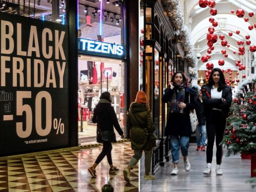 Brits to spend £7.5bn on Black Friday but Which? reveals which dud offers you should avoid