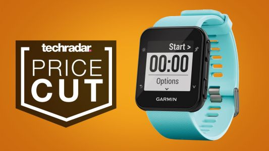 Early Black Friday deal: this Garmin GPS running watch is going cheap at Amazon