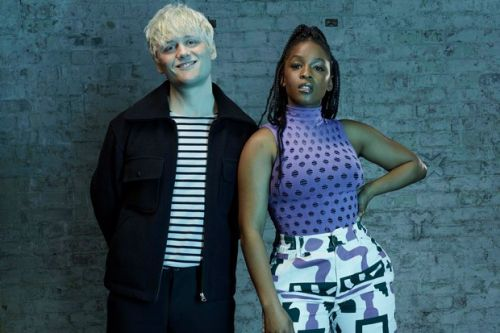 """Catfish UK hosts Julie Adenuga and Oobah Butler reveal shocking moments from new series: """"We've had bricks through windows!"""""""