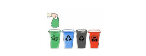 Sanya to introduce household waste sorting system on Oct 1, 2020