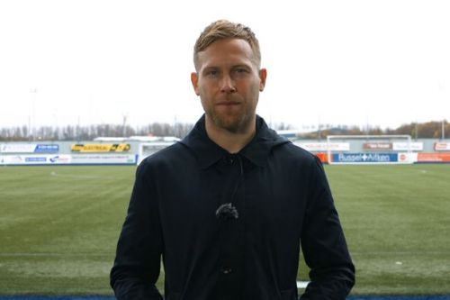 Scott Arfield says Chris Mitchell tragedy helped end mental health taboo