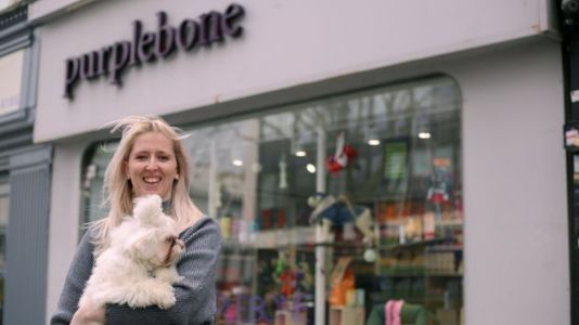 'Grooming Is A Necessity, Not A Luxury': How The Lockdown Pet Boom Changed Business For Good For London's Leading Dog Grooming Specialist
