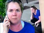 Video appears to be white woman calling cops on black girl, 8, selling WATER outside her own home