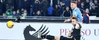 Lazio and Atalanta show the way