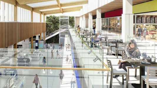 Birmingham Airport confirms plan for £500m expansion