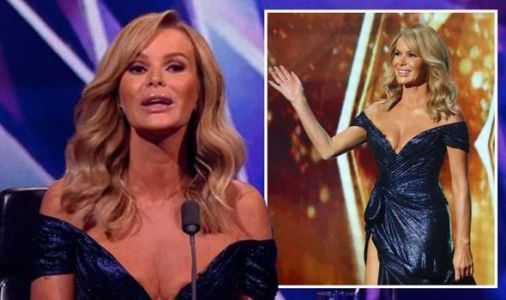 Amanda Holden's daring dress sparks 235 Ofcom complaints from Britain's Got Talent fans