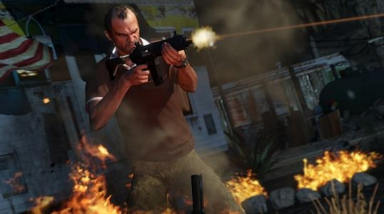 "Take-Two's CEO says eight years is ""too long"" to wait for GTA 6"