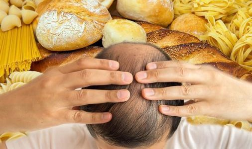 Hair loss warning: The food you eat every day could be accelerating hair loss