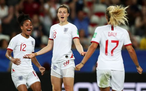 England Women's World Cup 2019 squad: All the players, fixtures and results so far