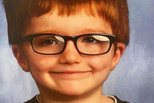 Boy, 6, dragged to death 'as he clung onto a car while mum tried to abandon him'