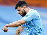 Manchester City boss Pep Guardiola is desperate for Sergio Aguero to prove his fitness for swansong