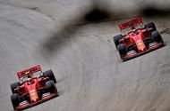Opinion: Why Leclerc made Vettel expendable at Ferrari