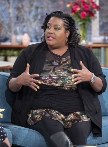 Alison Hammond Delivers Emotional Speech On This Morning: 'When Black Lives Matter, Then All Lives Will Matter'