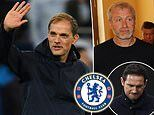 Chelsea appoint ex-PSG boss Thomas Tuchel as successor to Frank Lampard