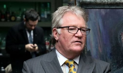 Jim Davidson: Theatre bosses using 'cancel culture' as excuse to ban acts they don't like
