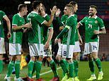 EURO 2020 QUALIFIERS LIVE: Spain can qualify against Sweden as Ireland visit Switzerland