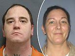 Parents of boy who died plead guilty after left son inside hot car while drank, smoked pot and slept