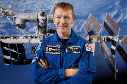 Astronaut Tim Peake to host a new series of landmark films for The One Show