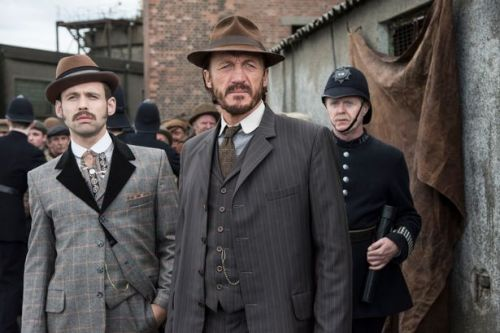 Hollyoaks signs Ripper Street star for 'powerful' county lines drug storyline