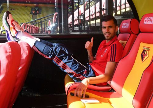 Unai Emery explains why he subbed off Dani Ceballos in Arsenal's collapse against Watford