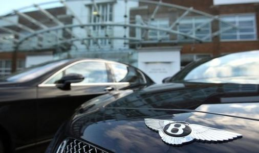 Car industry blow: Bentley to announce up to 1,000 job cuts amid pandemic pressures