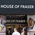 House of Fraser to cancel and refund online orders