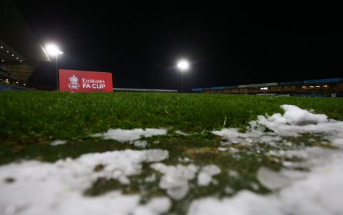 Wycombe Wanderers vs Tottenham Hotspur, FA Cup fourth round: live score and latest updates