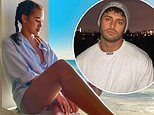 Love Island's Montana Brown shares tribute to late co-star MikeThalassitis on his birthday